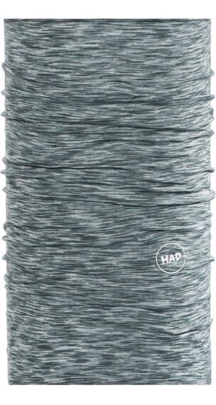 HAD Solid Stripes Halsbedekking grijs